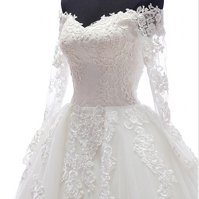 Rochie de mireasa Rochie de mireasa cu rochie de mireasa Rochie de - Rochii de mireasa - Fotografie 6