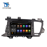 Deckless Octa Core 8 Android 9.0 Car DVD Player for Kia K5/Kia Optima 2011 2013 gps radio 3/4G stereo head units Multimeida