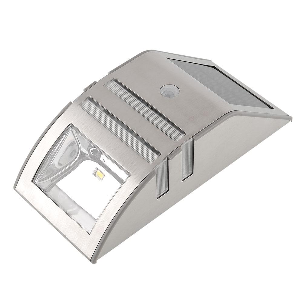 lightinbox stainless motion sensor wall durable outdoor