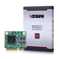 Zheino Half Size MSATA SSD 128GB SATA III Mini Half Size SATA3 SSD Solid State Drive