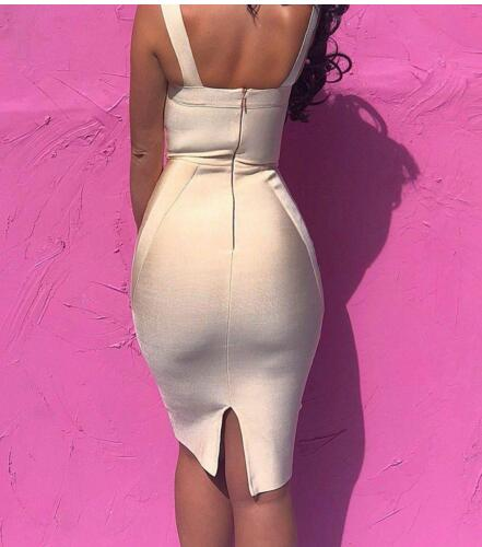 Out Bandage Soirée Nu Cut Partie De Sexy En Robe Chaude Rouge Gros Noir Vente Femmes 2018 Nouveau Rayonne xzn8ZwzP