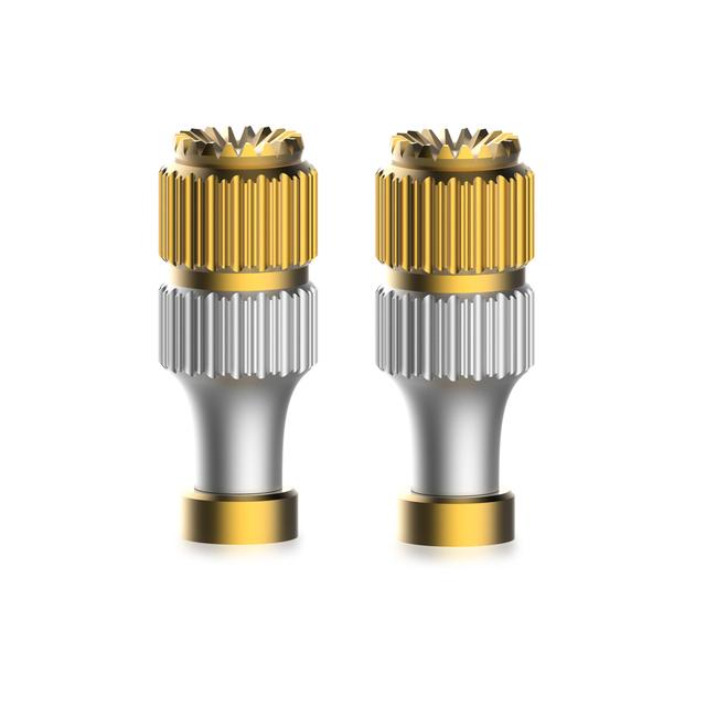 For Mavic 2 Pro/Mavic 2 Zoom/Mavic Air Special Aluminum Alloy Rocker Accessories Extended Remote Control Accessories