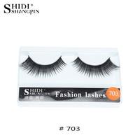 10 pair false eyelashes natural soft fake lashes long makeup fake eyelashes eyelash extensions kit faux cils eye lashes