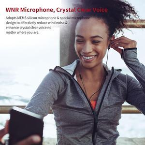 Image 5 - פעיל רעש מבטל אוזניות USB סוג C ב אוזן Wired אוזניות עם מיקרופון סטריאו אוזניות עם ANC עבור Huawei xiaomi סמסונג