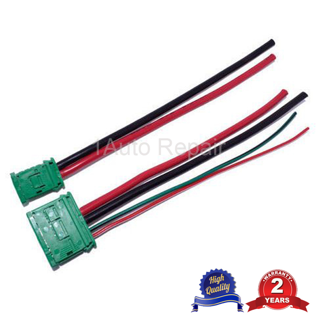 aliexpress com buy connector wire harness repair loom for blower motor heater resistor for citroen peugeot renault 6441 l2 from reliable Wiring Harness Protection