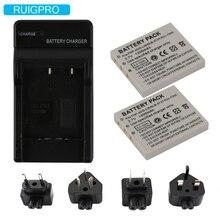 цена на 1200mAh Camera Battery for Fujifilm NP-40N NP-40 NP 40 NP40 for BENQ DLI-102 PENTAX D-LI8 D-Li85 SLB-0737 KODAK KLIC-7005
