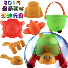 set For hourglass toy