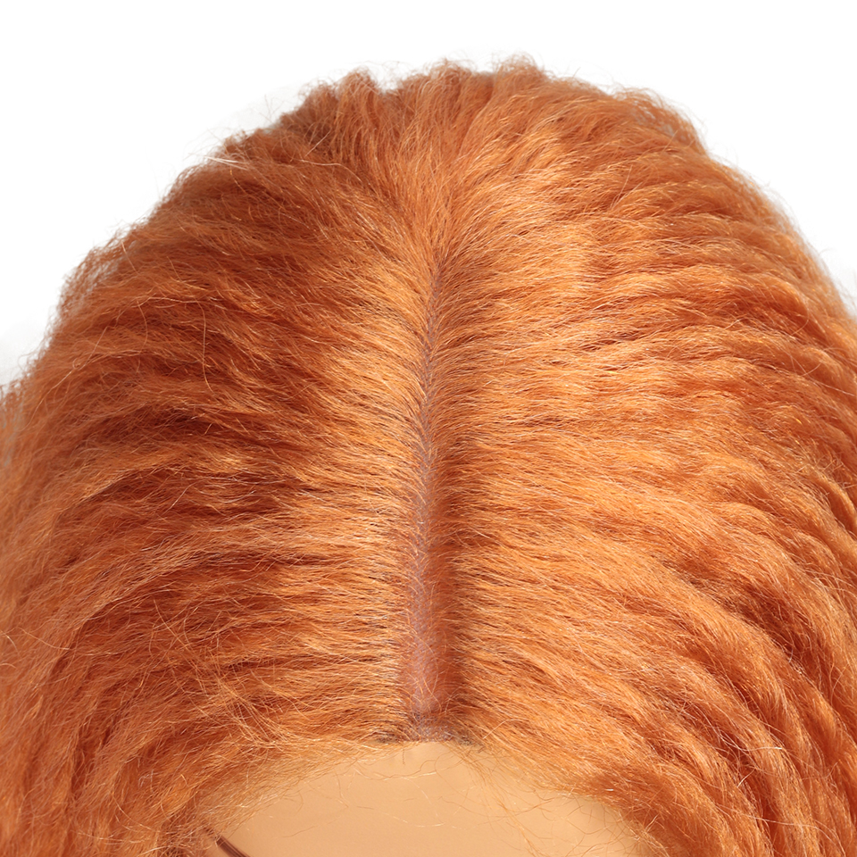 Week's Jersey Hair Black 5