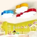 2018 neue Schöne Sweety Cloud Kreative Decke Licht Für Kinderzimmer Bunte Lampen Schlafzimmer Home Beleuchtung DHL Geben|Kronleuchter|   -
