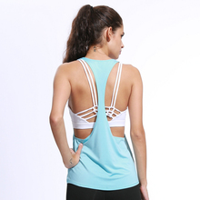Solid Colour Beach Tank Top
