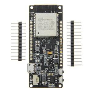 Image 2 - TTGO ESP32 T2 0.95 OLED SD כרטיס WiFi + Bluetooth מודול פיתוח לוח