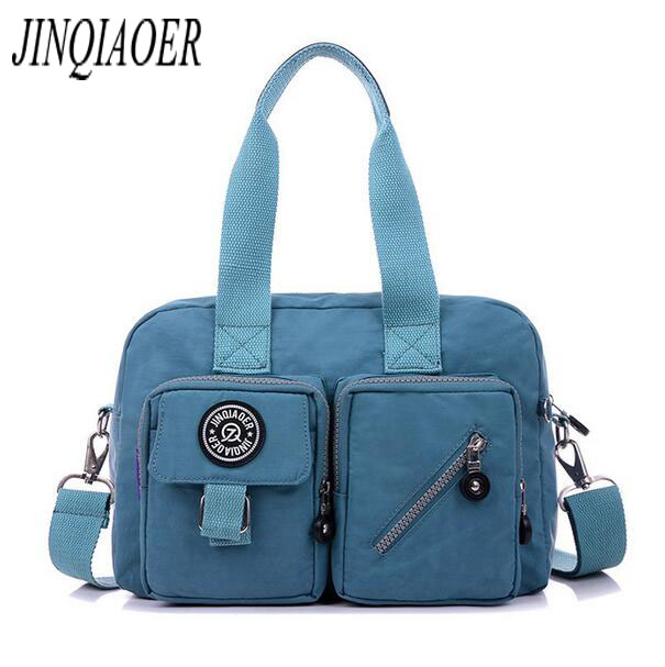 JINQIAOER 2017 Women Handbags Messenger Bags Ladies Handbag Female Designer High Quality Shoulder Crossbody bag sac a main 917 high quality shoulder bags designer 2017 handbag ladies small chain shoulder bags women bag bolsas fashion women s handbags