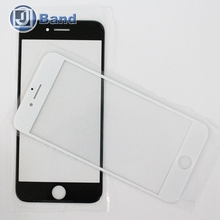50pcs Black White Replacement Repair for iphone 7 7G 4.7″' original Premium quality LCD Front Touch Screen Glass Outer Lens