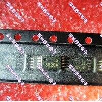 10pcs/lot New AT25020A-10TQ-2.7 5020A 25020 TSSOP-8 Storage chip