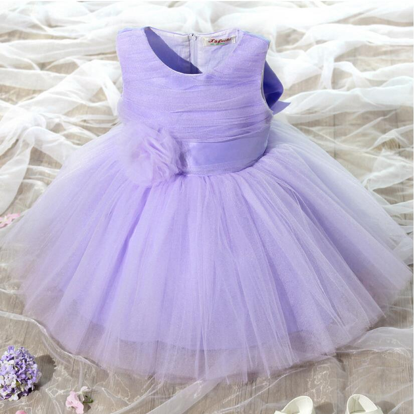 Lavender Baby Flower Girl Dresses Cheap – fashion dresses