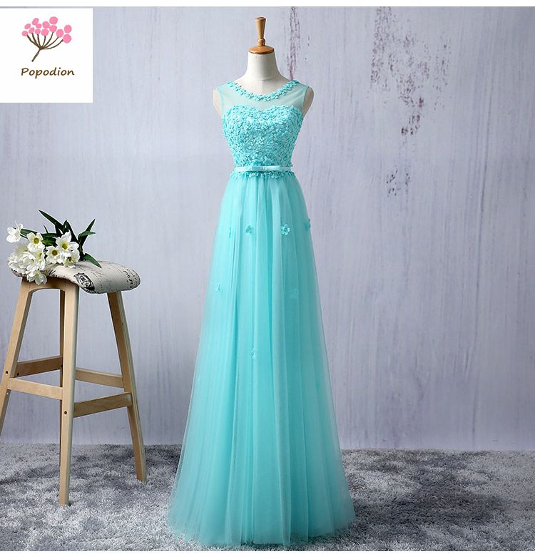 fcb897d69ea Popodion bridesmaid dresses long for wedding guests dress sister party plus  size prom dresses ROM80117