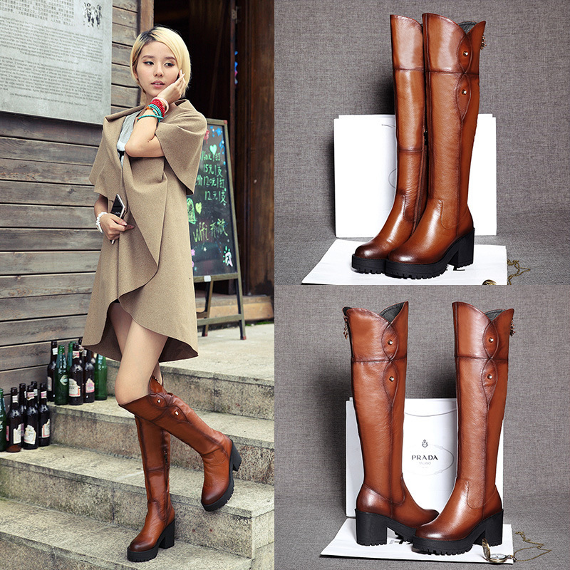 Aliexpress.com : Buy 2014 winter fashion new arrival horse riding ...