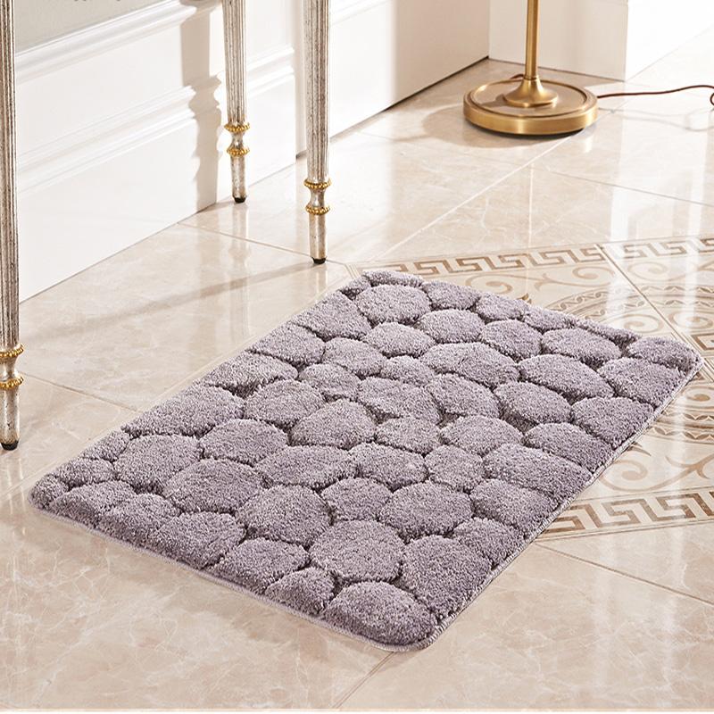 Online get cheap alfombra de baño de piedra  aliexpress.com ...