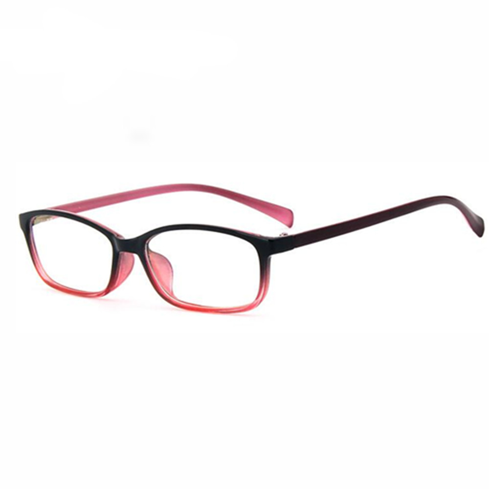 33aa64c84e4e7 Novo desconto Retro comeputer de leitura de moda óculos mulheres óculos de armação  óculos homens oculos de grau femininos espelhos lentes claras em Armações  ...