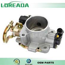 100% Testing new Orignial Throttle body  for DELPHI system  4G63 Bore Size 55mmThrottle valve assembly  Warranty one year