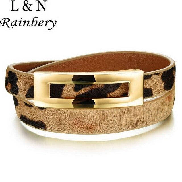 Rainbery Retro Leopard...