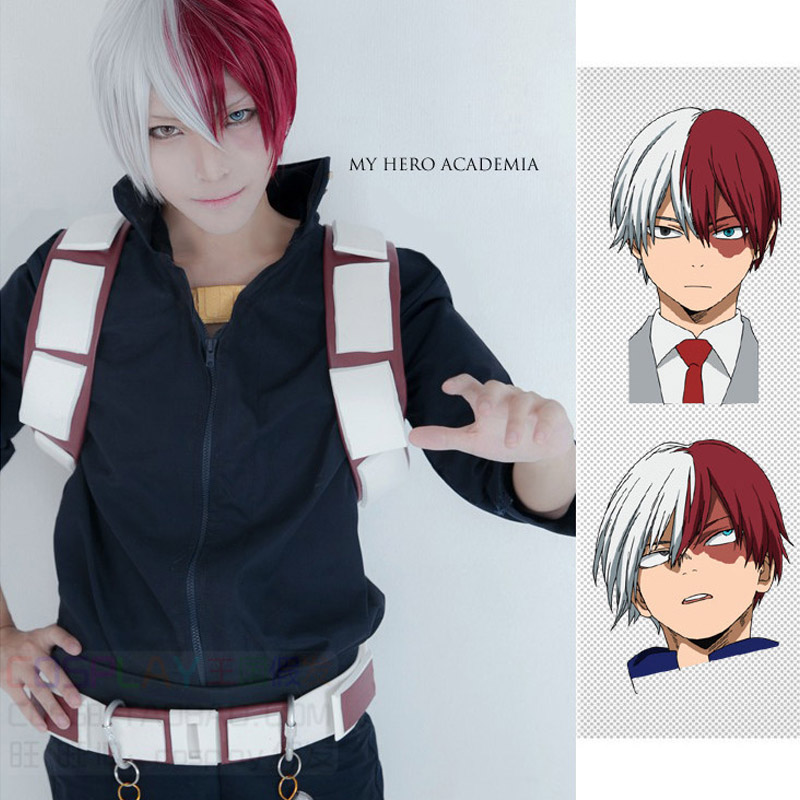 top 10 largest todoroki costume brands and get free shipping