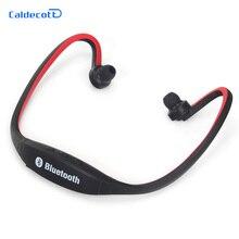 Auricular Bluetooth Deporte Auriculares Inalámbricos Manos Libres Bluetooth 4.0 Auricular Apoyo Tf para El Iphone xiaomi Más Teléfono