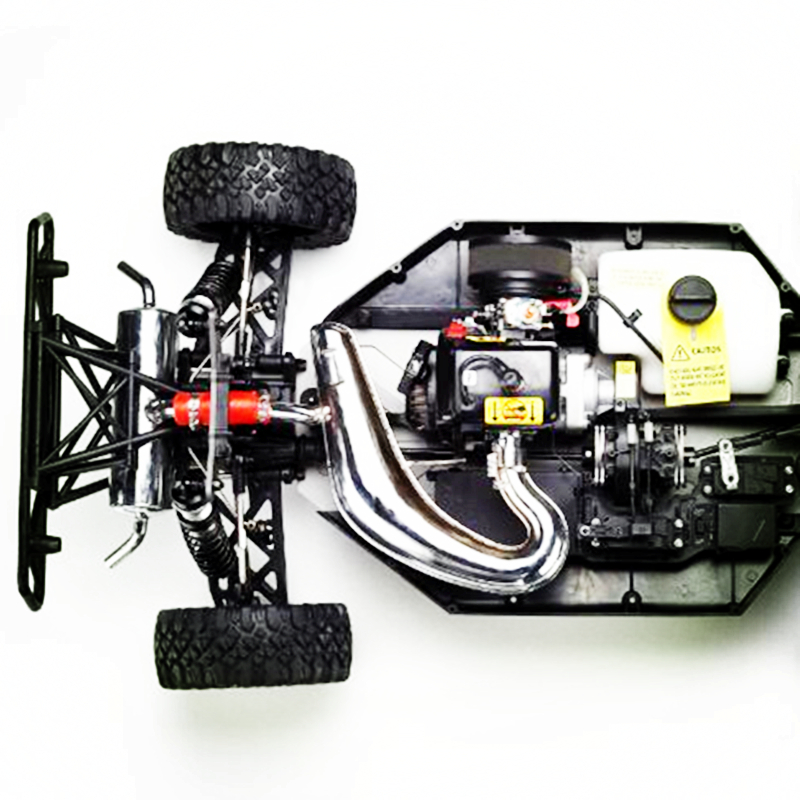 1 5 Rc Car Ddt 29cc Four Bolt Fixed 2t Gasoline Car Better Than