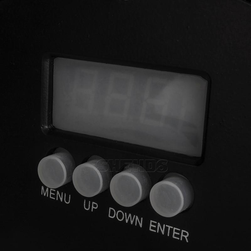 DMX512 12x12W RGBW Disco Party DJ Stage