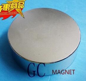 1pcs dia 60x20mm  neo neodymium D60x20 magnet 60x20 N50 rare earth permanent 60*20mm magnet 60mm x 20mm power magnet 5pcs round circular cylinder 25 x 20 mm magnet rare earth neodymium 25 20 mm