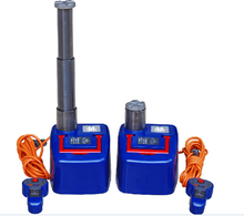 Free DHL/UPS/EMS Ship!DC12V,10A,174~410MM,50Second lift time,5KG,MAX:1.2T electric cars special hydraulic jack,1pcs/order,lifter
