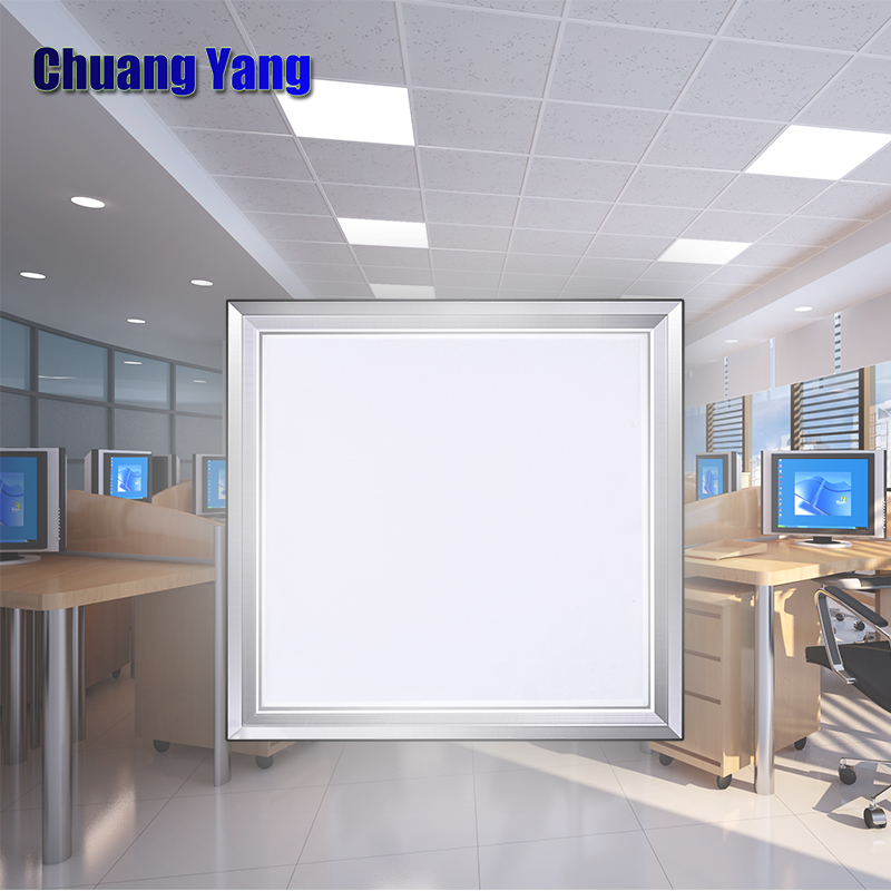 Factory Price 20W 300*300mm LED Panel Light Square Led Ceiling Light For Kitchen Bathroom Office Energy Saving Panel Lighting
