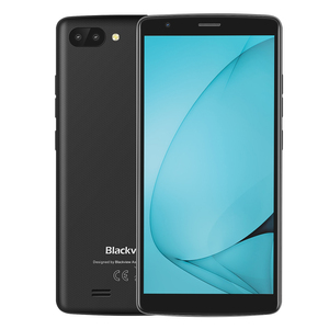 Image 3 - Ban Đầu Camera Hành Trình Blackview A20 Điện Thoại Thông Minh Android Đi 18:9 5.5 Inch Camera Kép RAM 1GB ROM 8GB MT6580M 5MP 3 di Động Điện Thoại