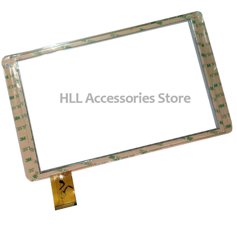 Darmowa wysyłka nowy 10.1 ''cal Tablet PC ekran do pisania ręcznego CN068FPC-V1 SR touch ekran wymienne części digitizera