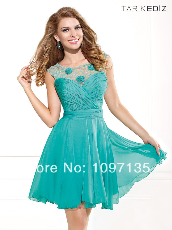 Teal Summer Dress Photo Album - Reikian