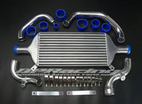 TURBO INTERCOOLER + PIPE/PIPING KIT FOR 2002 2005 Audi A4 B6 1.8T 20V