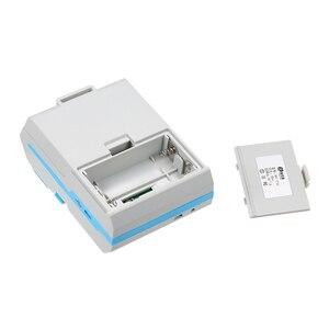 Image 3 - معلم تسمية طابعة طابعة باركود حرارية MHT L5801 مع التطبيق أندرويد IOS بلوتوث لاسلكي مصغر بار بطاقة تعريف بالكود صانع