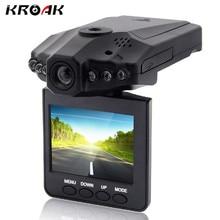 2.5 дюймов Full HD 1080 P Видеорегистраторы для автомобилей Камера видео Регистраторы видеорегистратор автомобиля регистраторы регистратор ночного видения