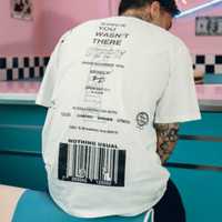 T shirt Cotton Mens Tops Harajuku Japanese Print Off White Tops Riverdale Hip Hop 2018 Summer Fashion Dry Fit Tee Shirt D11