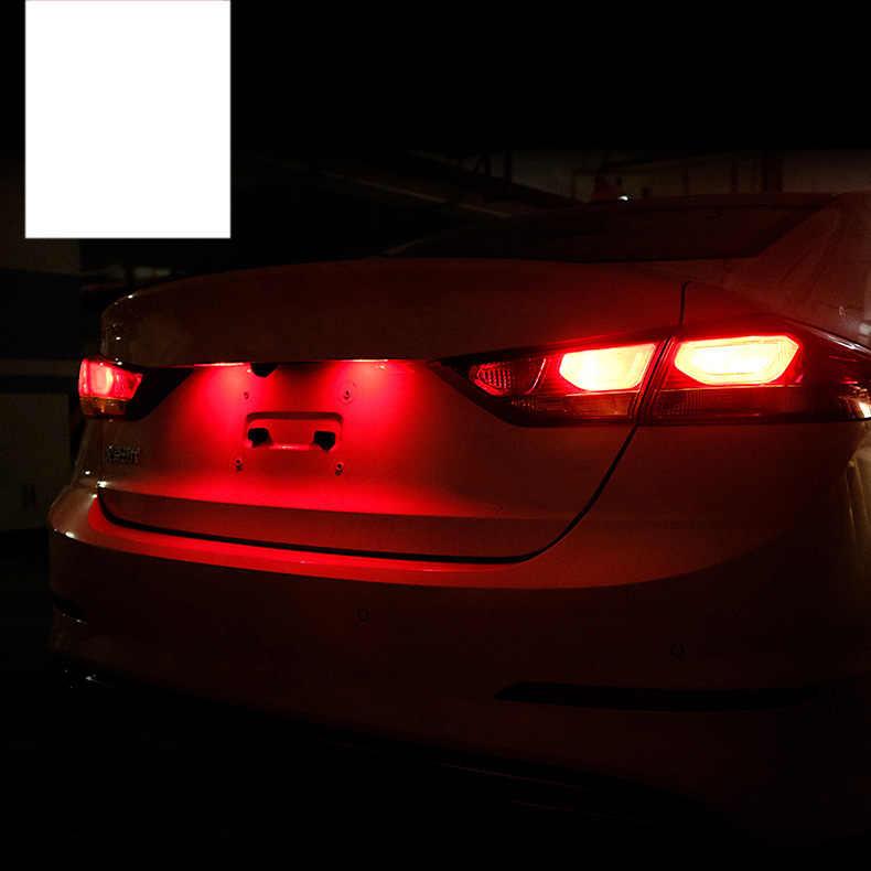 Lsrtw2017 led ضوء رخصة السيارة لشركة هيونداي إلنترا 2016 2017 2018 2020