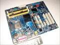 AIMB-763 AIMB-763VG-00A1E Industrial motherboard Control LGA775 100% TESTED OK