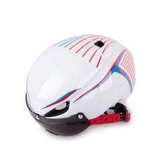 TOPTOTN MTB Bike Cycling Helmet Bicicleta Capacete Casco Ciclismo Bike Helmet Para Bicicleta Ultralight Bicycle Helmet