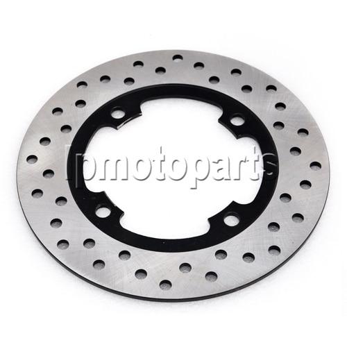 LOPOR Motorcycle Rear Brake Disc Rotor Fit CBR250 RR CB250 F VTR250 CBR400 RR CBR600 RR CBR900 CBR1000 RVT1000 VTR1000