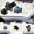 Universal 360 grau de rotação ventosa carro pára brisa do telefone móvel suporte suporte de montagem para Iphone PSP GPS montagem