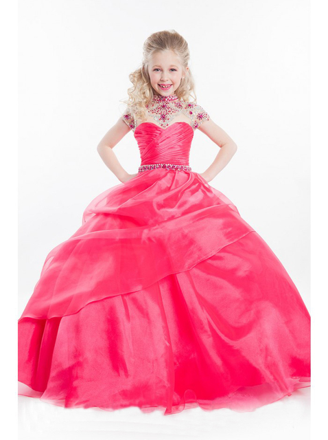 f3da1caf9b4 Glitz Beauty Pageant Dresses – Fashion dresses
