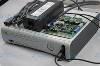 1 комплект X 360 Аркада 3 в 1 vga игры комплект/X 360 USB к JAMMA Connector/X 360 3 в 1 файтинг, чтобы аркадная игра машины