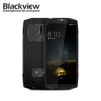 Blackview BV9000 4 GB 64 GB Teléfono Móvil Helio P25 Octa Core 5.7