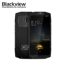 Blackview BV9000 4GB 64GB Phone 5.7″ 18:9 Helio P25 Octa Core 4G smartphone android Waterproof shockproof phone Dual Rear Camera