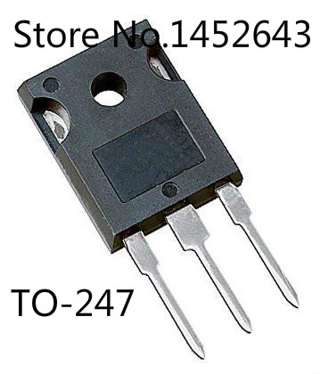 20PCS/LOT GT60M103 TO-264 / APT33GF120BR TO-247 / U30D60A TO-247 / <font><b>IRFP3006</b></font> TO-247 / 2SD2222 D2222 TO-264 image