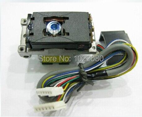 Оригинальный Новый CD линзы Лазера SF-90 Блок KAV-250cd ЦИК TL51Z MKII SF90 два соединительной линии для SANY0 CD-плеер SF-90 6/6 P SF 90